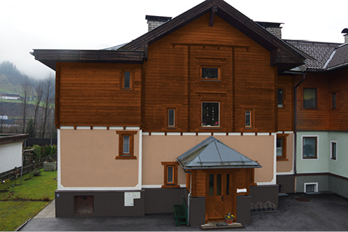 Fassade 3D Version 2